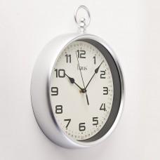 Reloj colgante Silver Haus