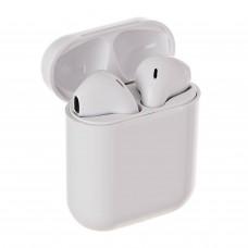 Audífonos Bluetooth con base cargador