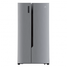 Indurama Refrigerador S/S Luz LED / Alarma puerta 556L RI-780I Croma