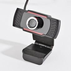 Cámara web con micrófono 720P