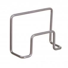 Porta servilletas Silver Corse