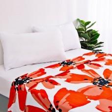 Juego de sábanas Flor Grande
