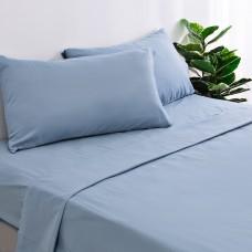 Juego de sábanas sólido