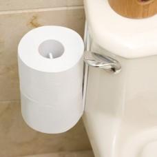 Portapapel higiénico para inodoro