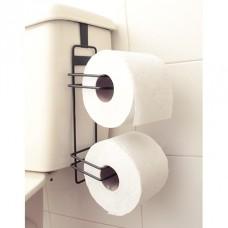 Porta papel higiénico 2 servicios