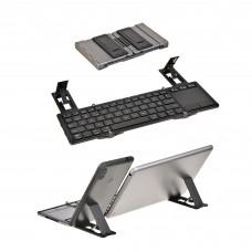 Teclado Bluetooth plegable para tablet / celular Loud