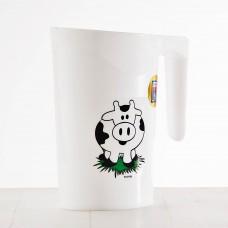 Jarra para leche 1 L