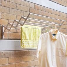 Tendedero empotrable para ropa 8 servicios