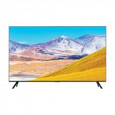 "Samsung TV LED Crystal Digital 4K 3 HDMI / 2 USB / 1 Audio óptico / Bluetooth / Wi-Fi 85"" UN85TU8000PXPA / 75"" UN75TU8000PXPA"