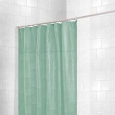 Cortina de baño con ganchos Armonía