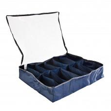 Zapatera para cama 12 pares