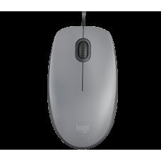 Mouse alámbrico M110 Logitech