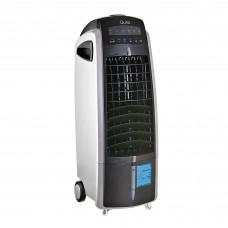Ventilador / Enfriador Evaporativo / Humidificador 36W / 3 nivles con Control Remoto / Modo silencioso QE1SKS Honeywell
