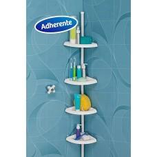 Organizador para ducha 4 niveles