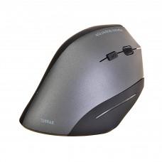 Mouse vertical ergonómico inalámbrico TX-871 Terrax
