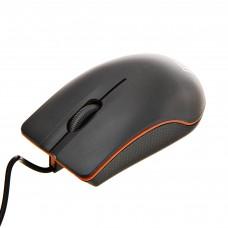 Mouse óptico alámbrico Agiler