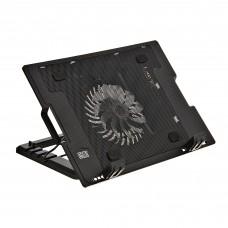Cooling pad Múltiples inclinaciones 2 USB Agiler