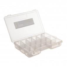Caja organizadora Clear Rimax