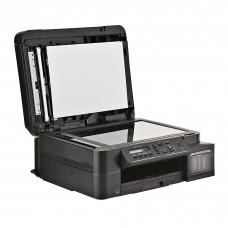 Brother Impresora multifunción de tinta continua / Wi-Fi DCP-T710W