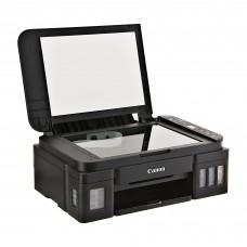 Canon Impresora multifunción Tinta continua / Wi-Fi G3110