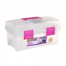 Caja organizadora para cosméticos Vanity Rimax