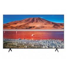 """Samsung TV Crystal UHD 4K 2 HDMI / 1 USB / Bluetooth / Wi-Fi 70"""" UN70TU7000PXPA"""
