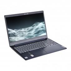 "Lenovo Laptop IdeaPad 3 15IIL05 Core i3-1005G1 8GB / 256GB SSD Windows 10 Home / Inglés 15.6"""