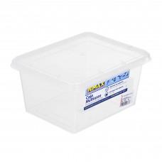 Caja organizadora ultra liviana Clear Rimax