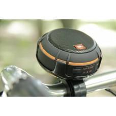 JBL Parlante Bluetooth para bicicleta con soporte manubrio Wind