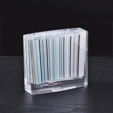 Porta cepillos de dientes Aqua Spirit Stripe Haus