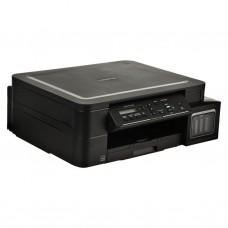 Impresora multifunción con tinta continua Wi-Fi DCP- T510W Brother
