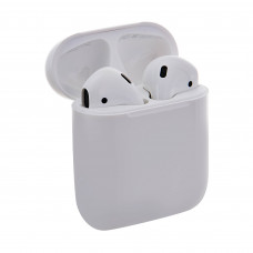 Apple AirPods con case de carga