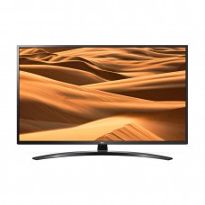"""LG TV LED Digital ISB-T Smart UHD 4K Wi-Fi / Bluetooth 2 USB / 3 HDMI 65"""" 65UM7470PSA"""