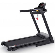 Caminadora 1.5HP Inclinación manual 3 niveles 1-13km / Peso máximo 100kg Athletic