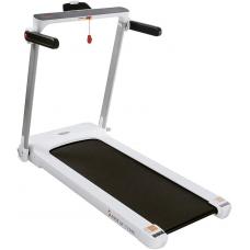 Caminadora 1.25HP Velocidad 8-12Km / Peso máx. 100kg / 15 programas SF-T7946 Athletic