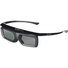Gafas 3D activas LE657/LE857 Sharp