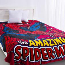 Cobija Spiderman Mantra