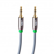 Cable auxiliar 3.5mm Premium