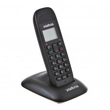 Teléfono inalámbrico con base e identificador TS 2310 Intelbras