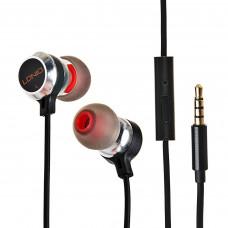 Audífonos alámbricos con micrófono LDNIO