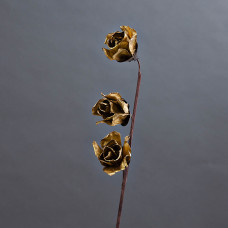 Rosa mini 3 flores Belinda Flowers