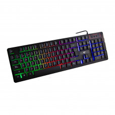 Teclado gaming retroiluminado HV-KB421L Havit