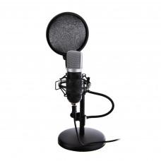 Micrófono para streaming USB / Profesional / Estuche Emita GXT 252 Trust