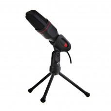 Micrófono con trípode 3.5mm / USB GXT 212 Trust