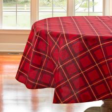 Mantel Escocés Haus