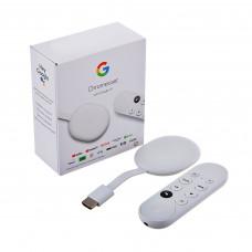 Google Chromecast con Google TV / Control remoto