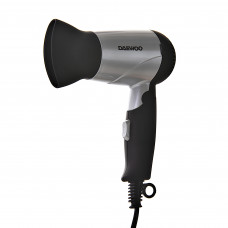 Secador de cabello plegable para viaje 1200W DHD-5031T Daewoo
