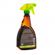 Limpiador para cocina desengrasante Antibacterial / Natural / Biodegradable 500ml Binner