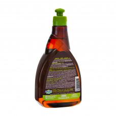 Jabón líquido desengrasante para platos Antibacterial / Natural / Biodegradable 500ml Binner