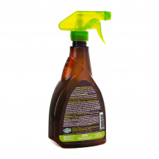 Limpiador desinfectante para baño / ducha Antibacterial / Natural / Biodegradable 500ml Binner